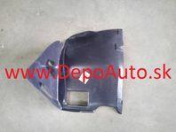 BMW 3 E46 98-8/01 podblatník Lavý / predná časť