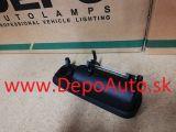 VW GOLF IV 8/97-8/03 zadná klučka kufra Hatchback / Dodanie do 24h