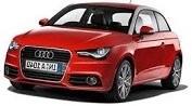 Audi A1 5/2010-
