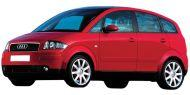 Audi A2 9/00-