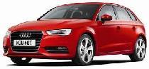 Audi A3 6/2012-