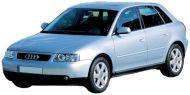 Audi A3 9/00-5/03