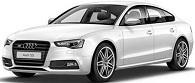 Audi A5 10/2011-