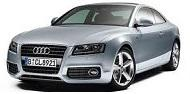 Audi A5 6/2007-2011