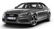 Audi A6 11/2010-