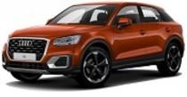 Audi Q2 11/2016-