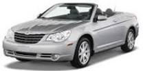Chrysler Sebring 2007-2010