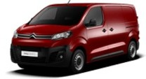 Citroen JUMPY 04/2016-