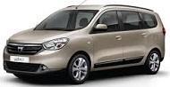 Dacia LODGY 3/2012-