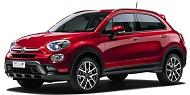 Fiat 500 X 9/2014-