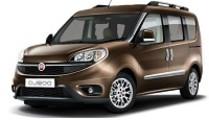 Fiat DOBLO 1/2015-
