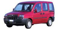 Fiat DOBLO 5/01-10/05