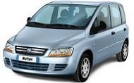 Fiat MULTIPLA 2005-