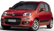 Fiat PANDA 2/2012-