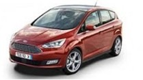 Ford C-MAX 2015-