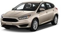 Ford FOCUS 10/2014-