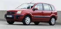Ford FUSION 10/2005-