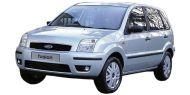 Ford FUSION 8/02-10/05