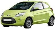 Ford KA 10/2008-
