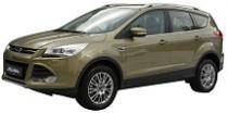 Ford KUGA 1/2013-