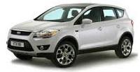 Ford KUGA  3/2008-2012