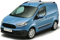 Ford TRANSIT COURIER 2/2014-2018