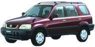 Honda CRV 96-3/02