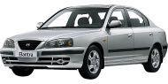 Hyundai ELANTRA 11/03-