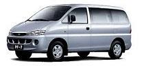 Hyundai H1 01/1998-