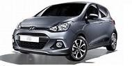 Hyundai I10 12/2013-