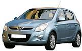 Hyundai I20 8/08-