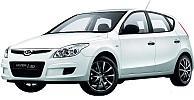 Hyundai I30 10/07-
