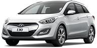 Hyundai I30 11/2011-