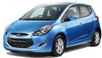 Hyundai IX20 2010-5/2015