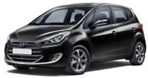 Hyundai IX20 6/2015-