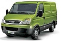 Iveco DAILY, Turbo DAILY 2011-2014