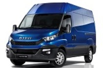 Iveco DAILY, Turbo DAILY 7/2014-