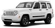 Jeep CHEROKEE 2008-