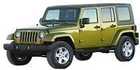 Jeep WRANGLER  2007-