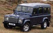 Land Rover DEFENDER   2007-