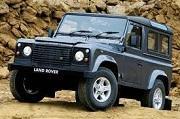 Land Rover DEFENDER  9/2002-2007