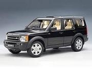 Land Rover DISCOVERY  10/2004-
