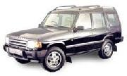 Land Rover DISCOVERY  10/89-6/94