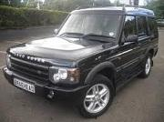 Land Rover DISCOVERY  12/98-04