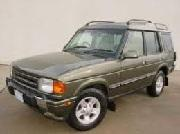 Land Rover DISCOVERY  6/94-11/98