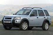 Land Rover FREELANDER  2000-06