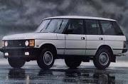 Land Rover RANGE ROVER  1970-94