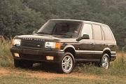 Land Rover RANGE ROVER  94-2002