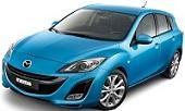 Mazda 3 06/2009-