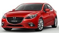 Mazda 3 09/2013-